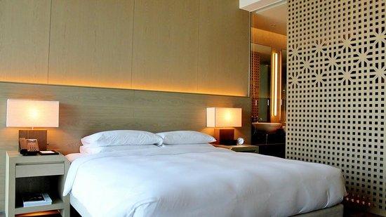 Park Hyatt Busan: Park Hyat Busan - Deluxe King Room