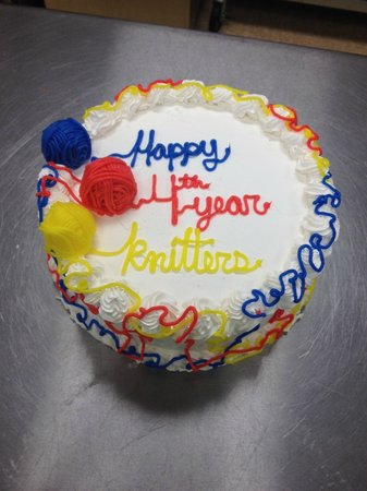 Z's Cream and Bean: Z's also creates beautiful ice cream cakes for all occasions