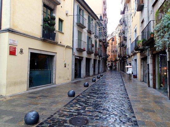 Spain Day Tours: Girona