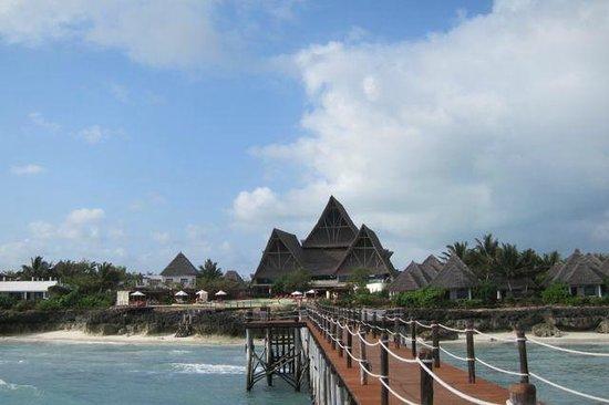 Essque Zalu Zanzibar: Hotel