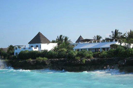 Essque Zalu Zanzibar: Luxury villa
