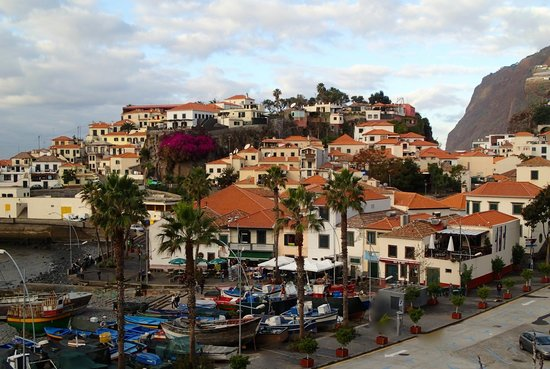 Daniel Madeira Taxis : Madeira