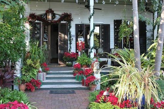 The Mermaid & The Alligator : Front Entrance