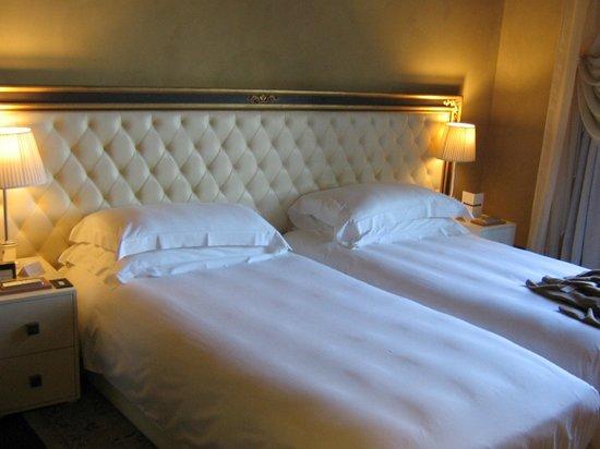 Il Salviatino : La stanza standard