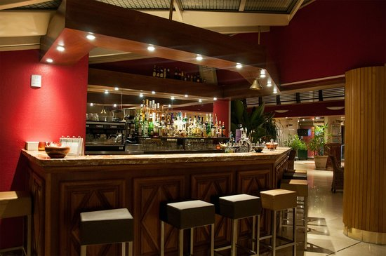 Best Western Plus Hotel La Marina : Bar