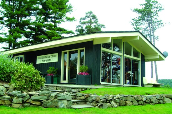 The Garrison - Golf, Restaurant, Events & Inn: GOLF PRO SHOP