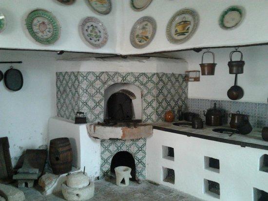antiche cucine borboniche - Picture of Museo Etnografico Siciliano ...