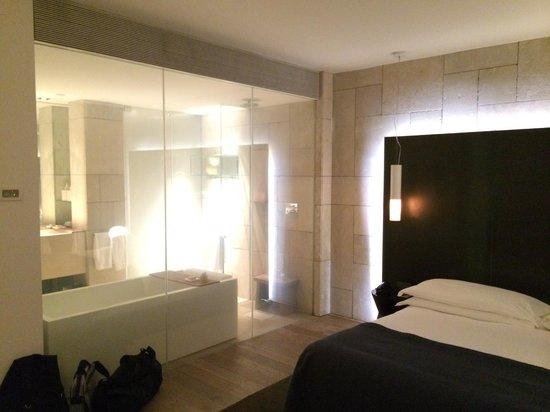 Mamilla Hotel: Room 720