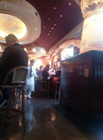 Cheese Cake Factory Fort Myers Florida