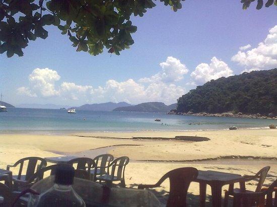 Sete Fontes Beach: Lugar lindo