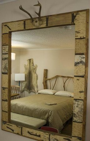 Gore Mountain Lodge: Adirodack Rooms