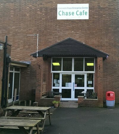 The Chase Cafe