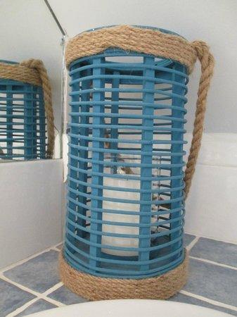 Blou, Frankrig: 4 salles de bains