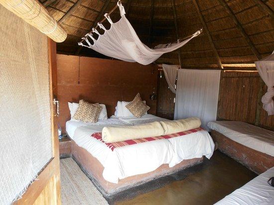 Umlani Bushcamp: Our Room