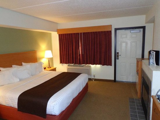 AmericInn Lodge & Suites Belle Fourche張圖片