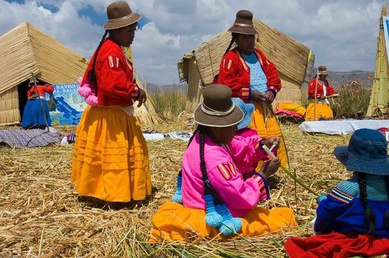 Titicaca Lake Peru Travel and Adventures Day Tours