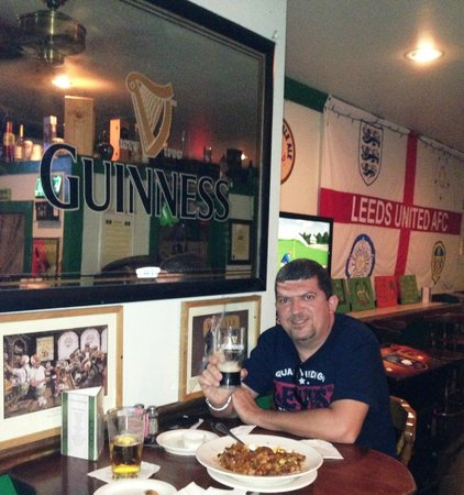 Finnegan's Wake Irish Pub and Eatery