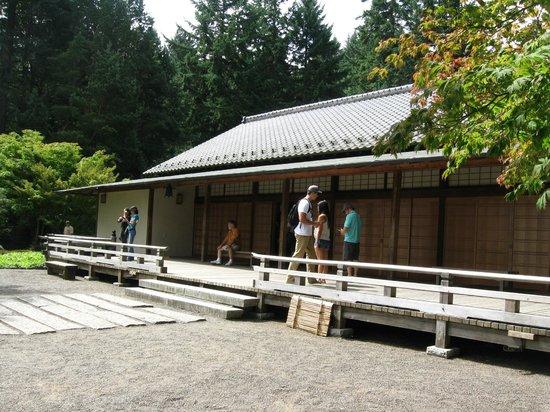 Portland Japanese Garden: Japanese Garden gallery