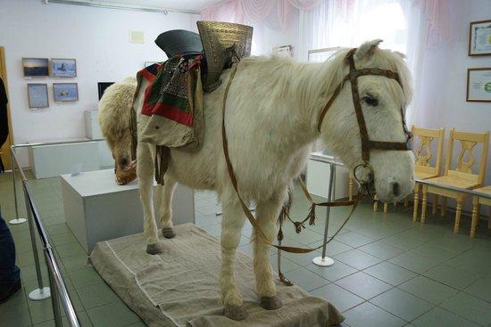 Им. Ярославского Е. Дом-Музей