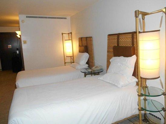 Movenpick Hotel & Casino Malabata Tanger : Room