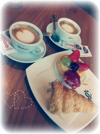 Pastry Shop Sylvan e Valentine