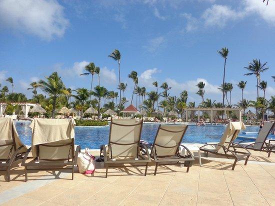 Luxury Bahia Principe Ambar Blue: POOL
