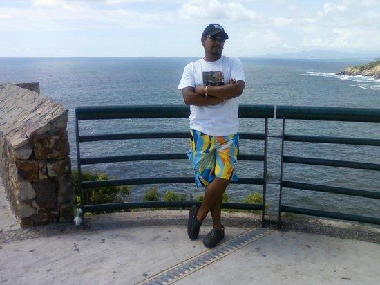 Calinda Beach Acapulco: bien relaxx