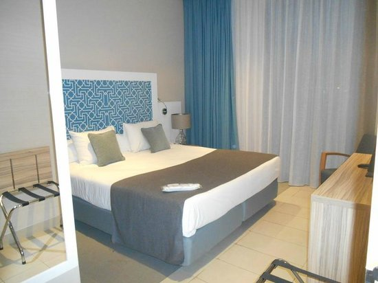 Pestana Casablanca : Bed