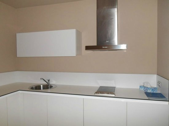 Pestana Casablanca : Kitchen