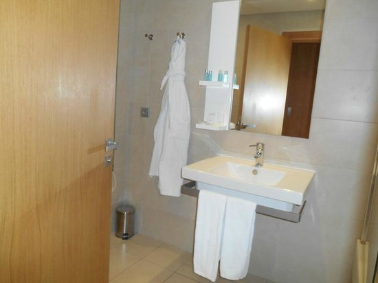 Pestana Casablanca : Bathroom