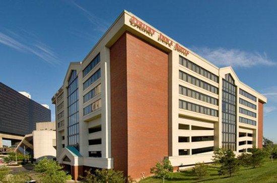드루리 인 앤드 스위트 콜럼버스 컨벤션 센터