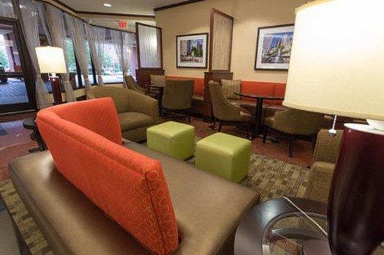 Photo of Drury Inn & Suites Columbus Convention Center
