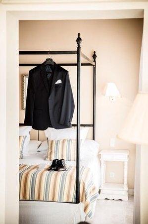 Hotel Guadalmina Spa & Golf Resort : bridal suite
