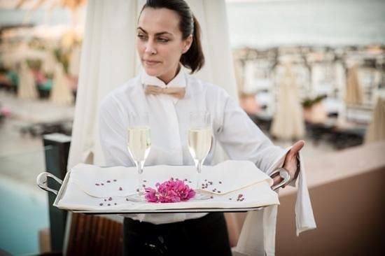 Hotel Guadalmina Spa & Golf Resort : Gema