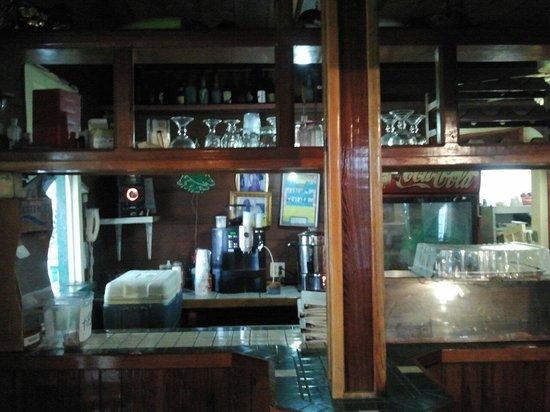 Munchies: El bar