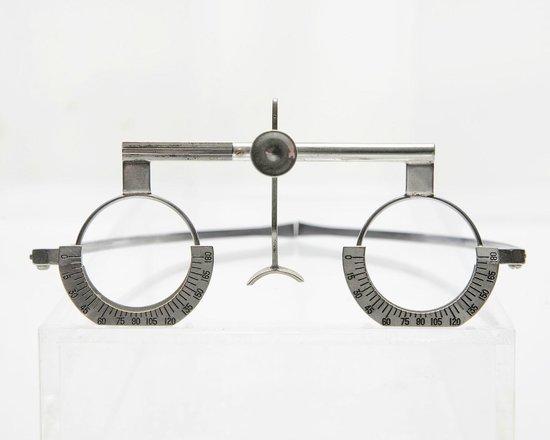 General Eyewear: test frames