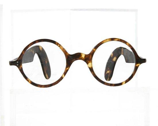 General Eyewear: 30s tortoiseshell frames