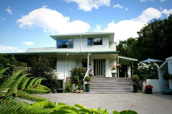 Rewa House B&B: Rewa House