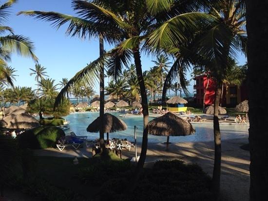 Tropical Princess Beach Resort & Spa : piscina numero 2