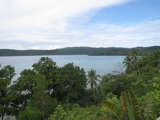 Tavanipupu Island Resort: Tavanipupu