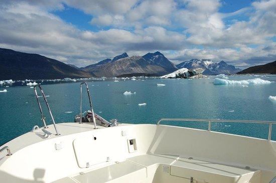 Touring Greenland ApS
