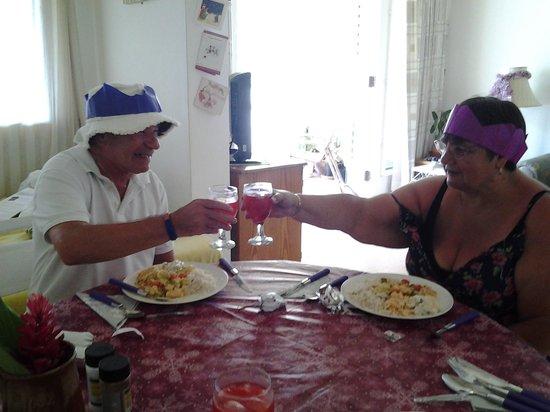 Carib-Ocho Rios : Christmas 2013