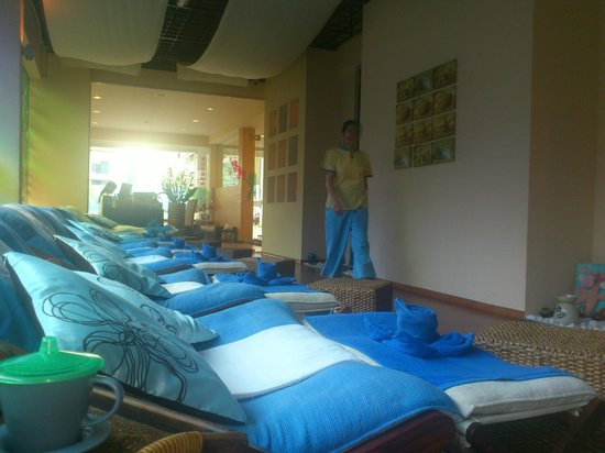 thaimassage i linköping chill out thai