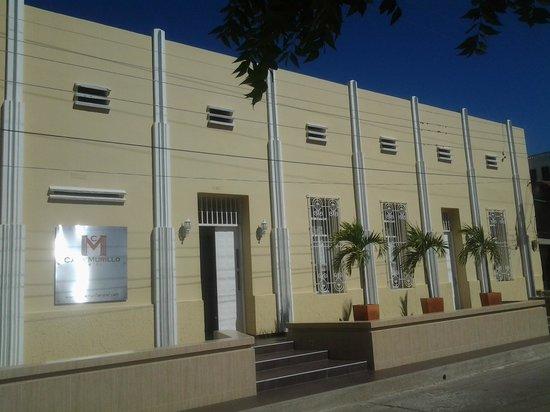 Casa Murillo Hotel : Casa Murillo San Juan del Cesar Guajira Colombia