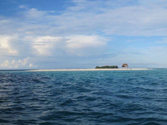 Tavanipupu Island, Solomon islands/Isole Salomone: Tavanipupu