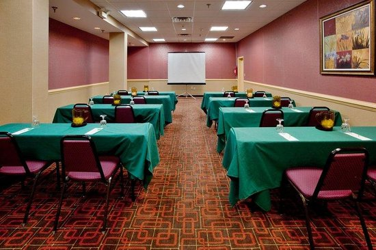 Holiday Inn Richmond I 64 West End : Meeting Room