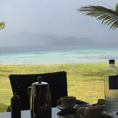 Tavanipupu Island Resort : Tavanipupu