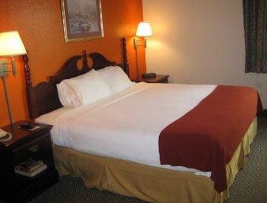 Days Inn & Suites Pasadena: Standard One Bed Room
