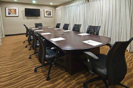 Holiday Inn Opelousas : Boardroom