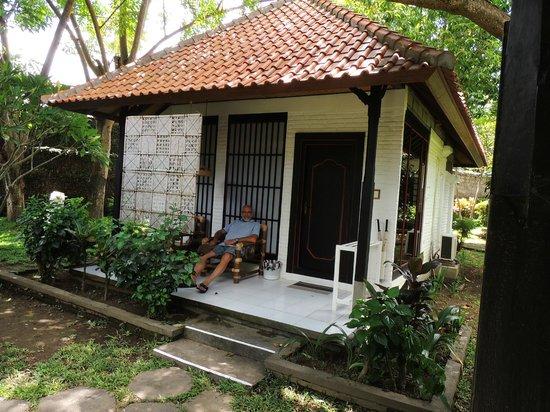 Puri Kelapa Garden Cottages: Garden Cottage